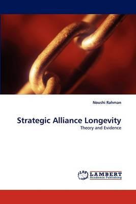 Strategic Alliance Longevity