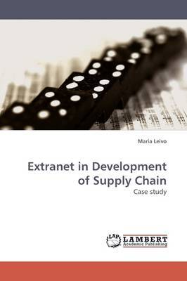 Extranet in Development of Supply Chain