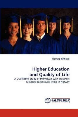 Higher Education and Quality of Life