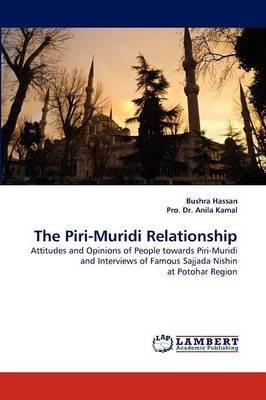 The Piri-Muridi Relationship