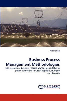 Business Process Management Methodologies