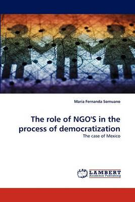 The Role of Ngo's in the Process of Democratization