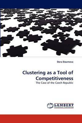 Clustering as a Tool of Competitiveness