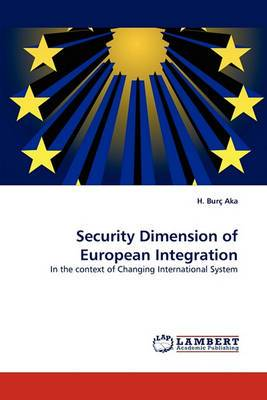 Security Dimension of European Integration