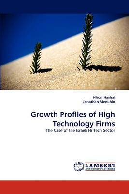 Growth Profiles of High Technology Firms
