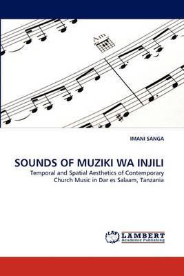 Sounds of Muziki Wa Injili
