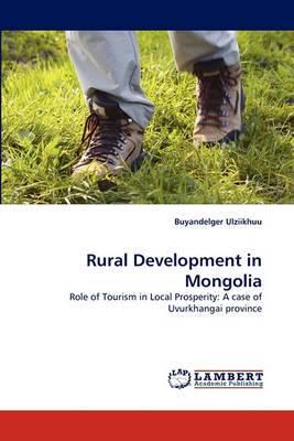 Rural Development in Mongolia
