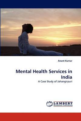 Mental Health Services in India