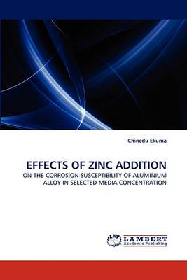 Effects of Zinc Addition