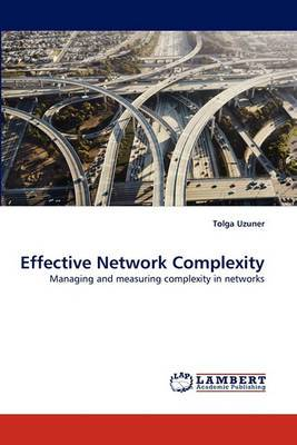 Effective Network Complexity