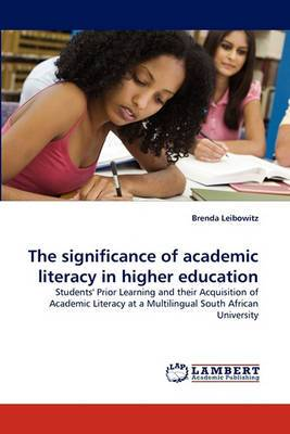 The Significance of Academic Literacy in Higher Education