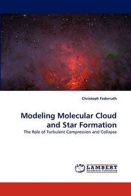 Modeling Molecular Cloud and Star Formation