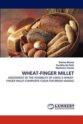 Wheat-Finger Millet