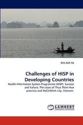 Challenges of Hisp in Developing Countries