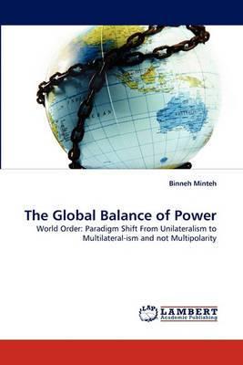 The Global Balance of Power