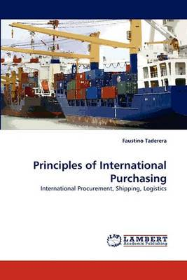 Principles of International Purchasing
