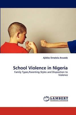 School Violence in Nigeria