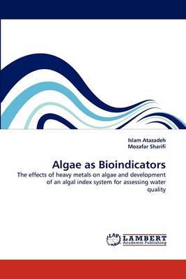 Algae as Bioindicators
