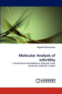 Molecular Analysis of Infertility