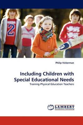 Including Children with Special Educational Needs