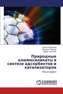 Prirodnye Alyumosilikaty V Sinteze Adsorbentov I Katalizatorov