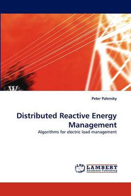 Distributed Reactive Energy Management