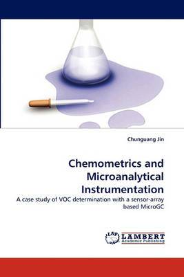 Chemometrics and Microanalytical Instrumentation