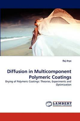 Diffusion in Multicomponent Polymeric Coatings