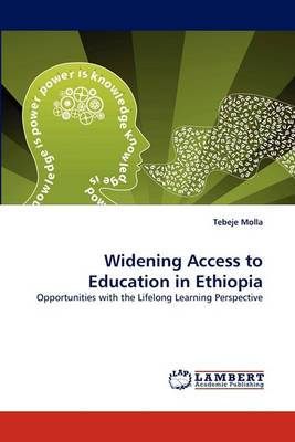 Widening Access to Education in Ethiopia