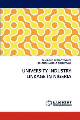 University-Industry Linkage in Nigeria
