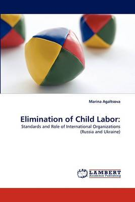 Elimination of Child Labor