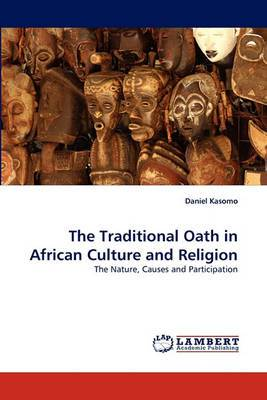 The Traditional Oath in African Culture and Religion