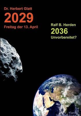 2029 Freitag Der 13. April