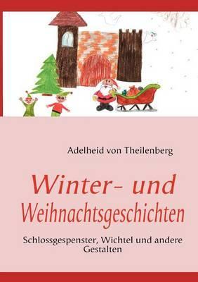 Weihnachtsgeister Und Geschenke