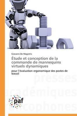 Etude Et Conception de La Commande de Mannequins Virtuels Dynamiques