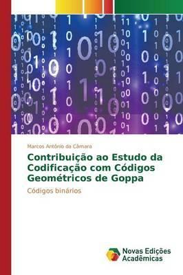 Contribuicao Ao Estudo Da Codificacao Com Codigos Geometricos de Goppa