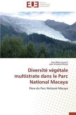 Diversite Vegetale Multistrate Dans Le Parc National Macaya