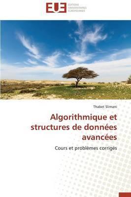 Algorithmique Et Structures de Donnees Avancees