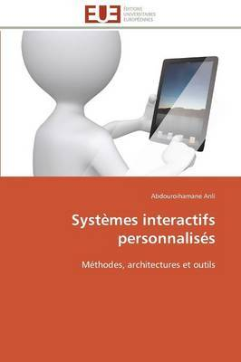 Systemes Interactifs Personnalises