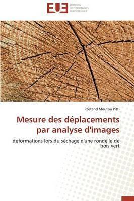 Mesure Des Deplacements Par Analyse D'Images