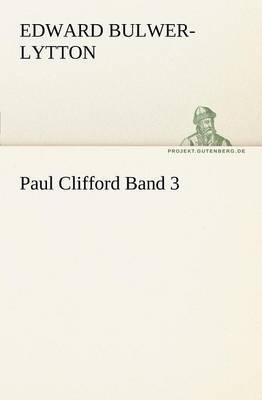 Paul Clifford Band 3