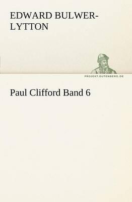 Paul Clifford Band 6