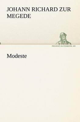 Modeste