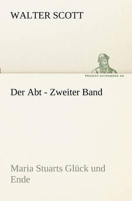 Der Abt - Zweiter Band