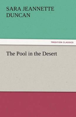 The Pool in the Desert