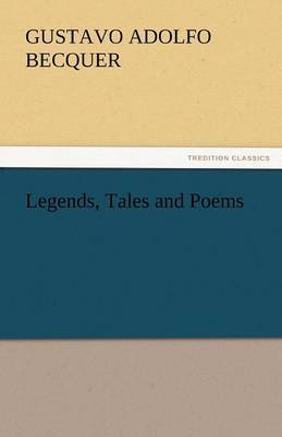 Legends, Tales and Poems