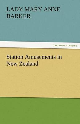 Station Amusements in New Zealand