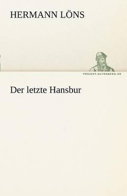 Der Letzte Hansbur