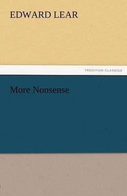 More Nonsense