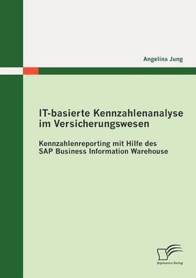 It-Basierte Kennzahlenanalyse Im Versicherungswesen: Kennzahlenreporting Mit Hilfe Des SAP Business Information Warehouse